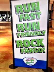 Fargo Half Marathon 2