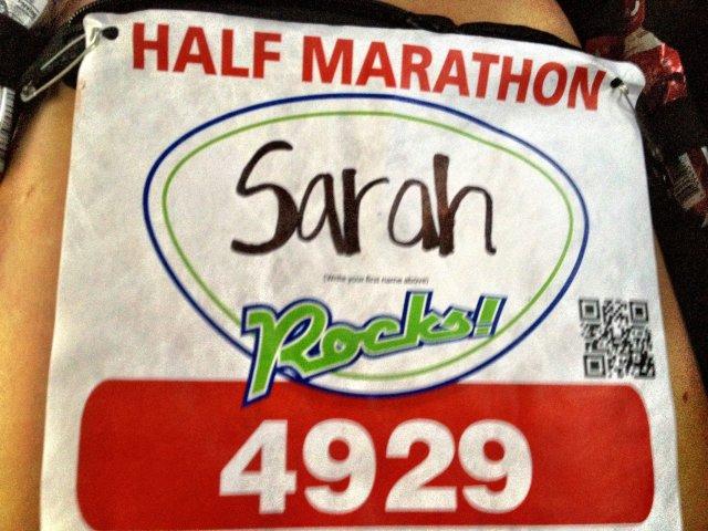 Fargo Half Marathon 4