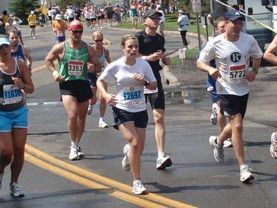 Grandma's Marathon 2
