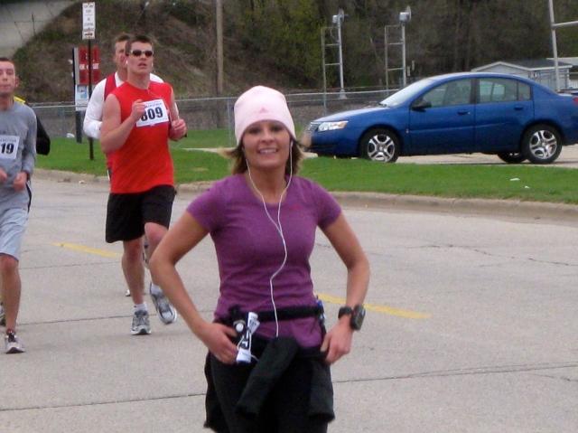 La Crosse Fitness Festival Half Marathon