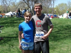 LaCrosse Fitness Festival Marathon Relay