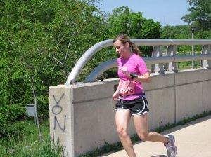 Madison Marathon 2