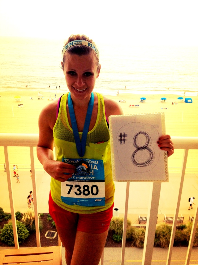 Virginia Beach Half Marathon