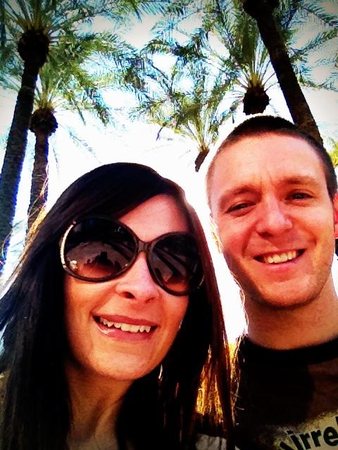 Sun and fun!