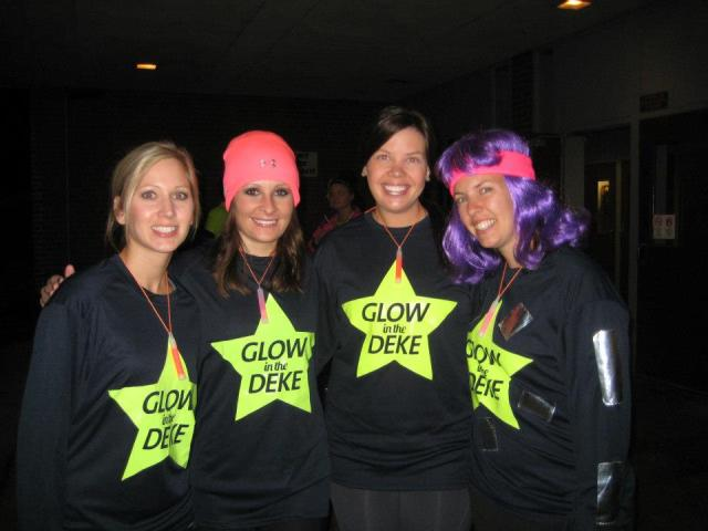 GlowintheDeke Group