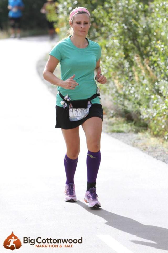 Big Cottonwood Marathon 3
