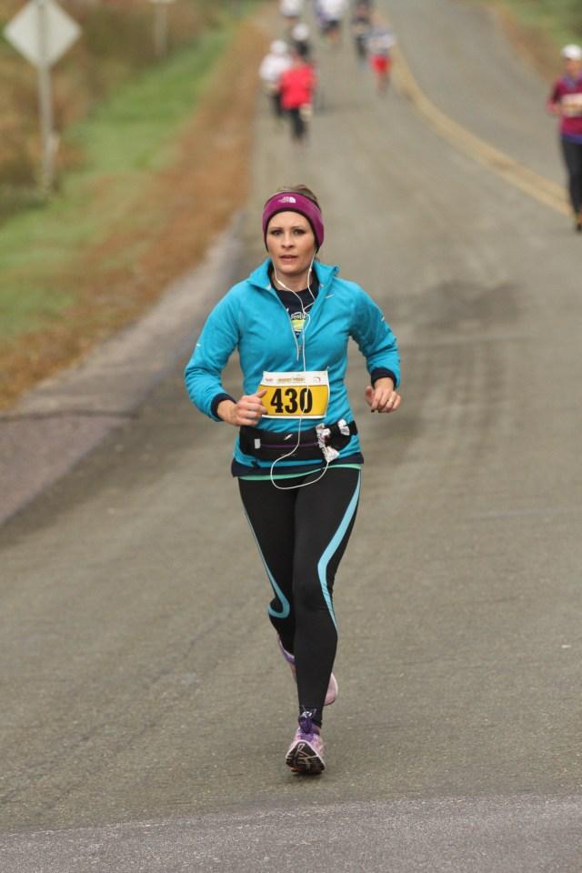 Honky Tonk Half Marathon 2