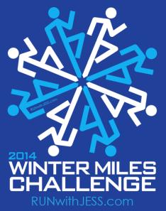 Winter Miles Challenge