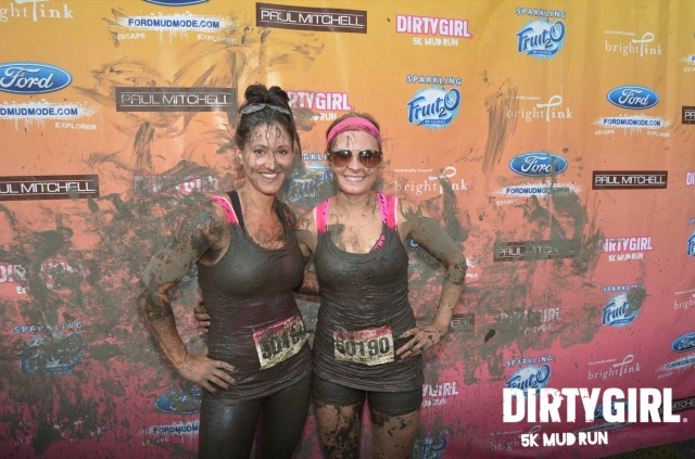 Dirty Girl 5k-10