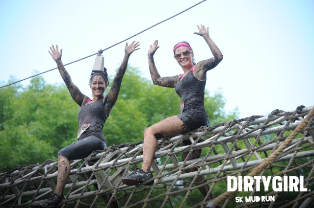 Dirty Girl 5k-4