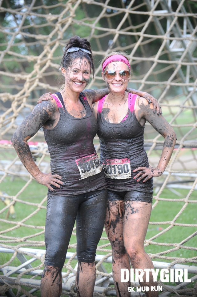 Dirty Girl 5k-5