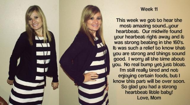 Week 11-Maternity